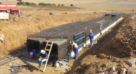 Cezayir Doğu-Batı Otoyolu Projesi